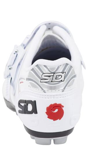 Sidi MTB Buvel schoenen Heren wit